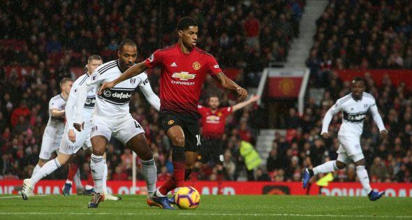ManU defeats Fulham