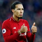ManU wanted Virgil van Dijk